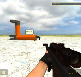 simplest_turrent_ever!.zip For Garry's Mod Image 2