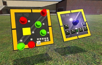 indicator_light_pack.zip For Garry's Mod Image 1