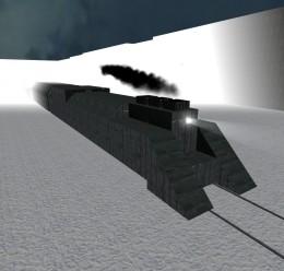 rp_arctictrain_v1_beta For Garry's Mod Image 1