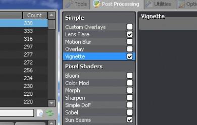 vignette.zip For Garry's Mod Image 1