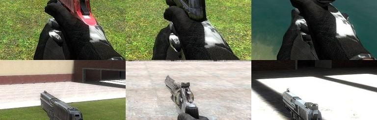 autopistolsweps.zip For Garry's Mod Image 1