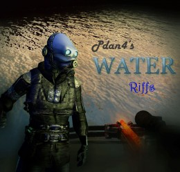 Realistic Water by Pdan4 For Garry's Mod Image 1