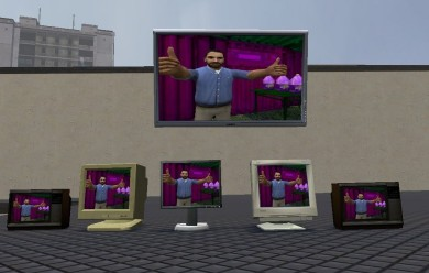 Billy Mays Full Spawnlist!!!!! For Garry's Mod Image 2
