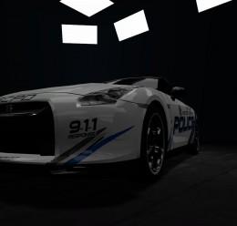 Nissan GT-R Seacrest County For Garry's Mod Image 1