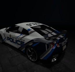 Nissan GT-R Seacrest County For Garry's Mod Image 2