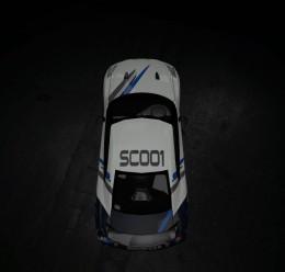Nissan GT-R Seacrest County For Garry's Mod Image 3