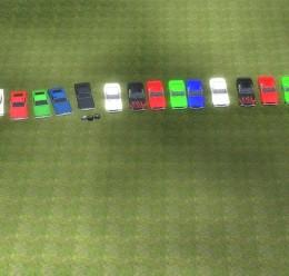 gta_cars.zip For Garry's Mod Image 1