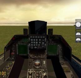 Flyable F-16 Smart.zip For Garry's Mod Image 3