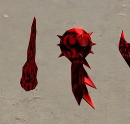 Carnage ragdoll + props For Garry's Mod Image 2