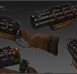 Bulk Cannon For Garry's Mod Image 3