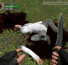 real Dismemberment mod!!.zip For Garry's Mod Image 2