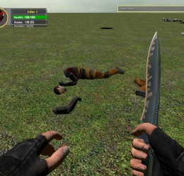 real Dismemberment mod!!.zip For Garry's Mod Image 3