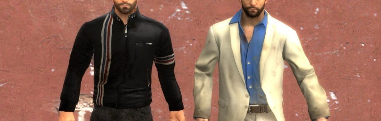 L4D2 Easy Rider Nick For Garry's Mod Image 1