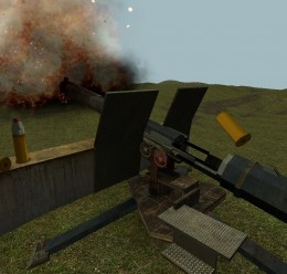 GM_Artillery_v1 For Garry's Mod Image 1