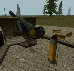 GM_Artillery_v1 For Garry's Mod Image 3