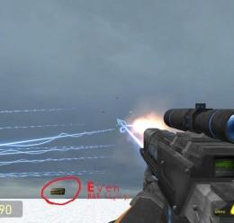 Sled Dog's rail gun.zip For Garry's Mod Image 1