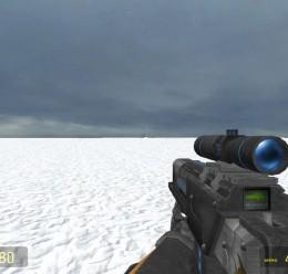 Sled Dog's rail gun.zip For Garry's Mod Image 3