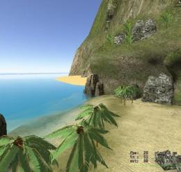 GM Tropical Island For Garry's Mod Image 1