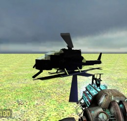!_cobra_attack_helicopter.zip For Garry's Mod Image 1