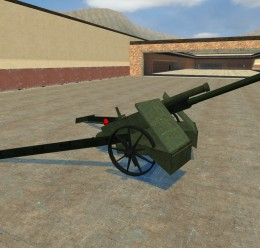 Dgigs artillery For Garry's Mod Image 1