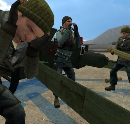 Dgigs artillery For Garry's Mod Image 2