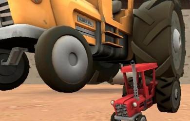 TF2 Prefab - Tractor.zip For Garry's Mod Image 2