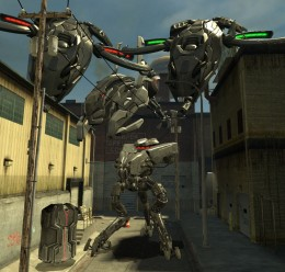 Crysis 2 Ceph Pack For Garry's Mod Image 3