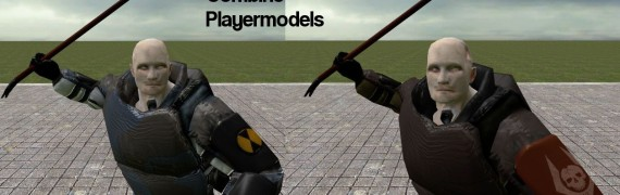 Helmet-Less Soldier Players