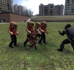Zombie Virus - Plague v0.5 For Garry's Mod Image 2