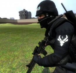 mnu_guard_normalmapped.zip For Garry's Mod Image 3