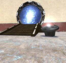 Stargate Universe Ramp OLD For Garry's Mod Image 1