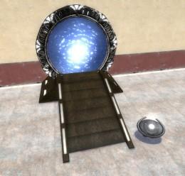 Stargate Universe Ramp OLD For Garry's Mod Image 3
