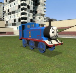 Thomas the Tank Engine For Garry's Mod Image 1