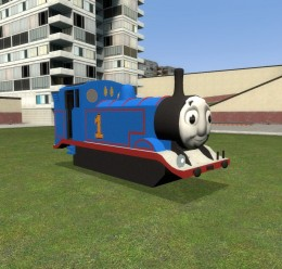 Thomas the Tank Engine For Garry's Mod Image 2
