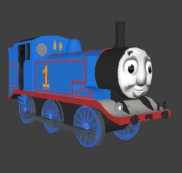 Thomas the Tank Engine For Garry's Mod Image 3