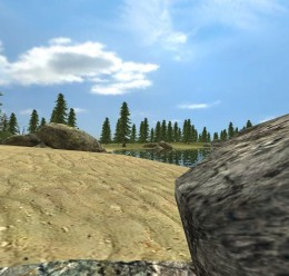 gm_wildforest_v2.zip For Garry's Mod Image 2