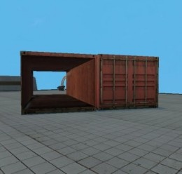 Altered Cargo Containers For Garry's Mod Image 2