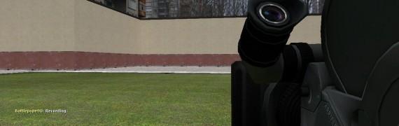 Video Camera V1
