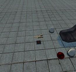Holo Mini Ship [E2] [V2] For Garry's Mod Image 1