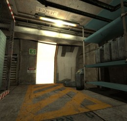 GM_Sky_Invader For Garry's Mod Image 2