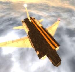GM_Sky_Invader For Garry's Mod Image 3
