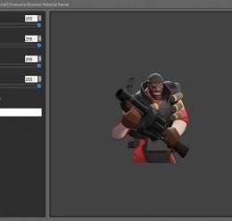 Resource Browser v2.0 For Garry's Mod Image 3