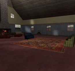 GM_Winter_House.zip For Garry's Mod Image 3