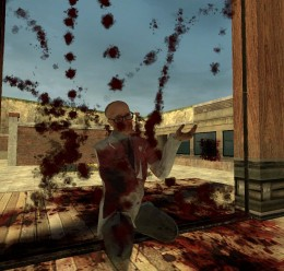 Dismemberment Mod 2.0 For Garry's Mod Image 2