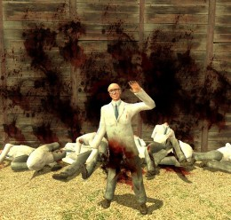 Dismemberment Mod 2.0 For Garry's Mod Image 3