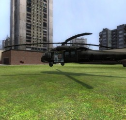 drivable helicopter turret.zip For Garry's Mod Image 1