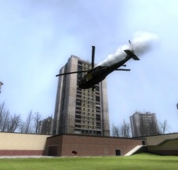 drivable helicopter turret.zip For Garry's Mod Image 3