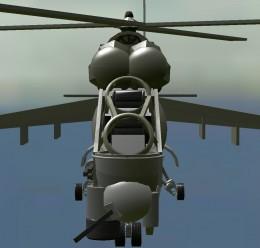 Derka's HIND MI-24.zip For Garry's Mod Image 3