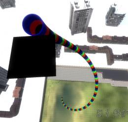Rainbow Slide.zip For Garry's Mod Image 1