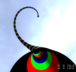 Rainbow Slide.zip For Garry's Mod Image 2